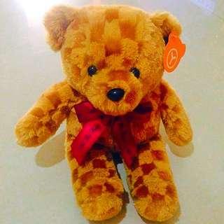 熊 娃娃 抱枕 (禮物)降價😢