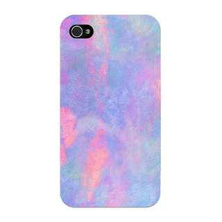 Lilac Wine Phone Case