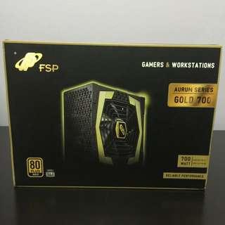 FSP Aurum 700W 80+ Gold PSU