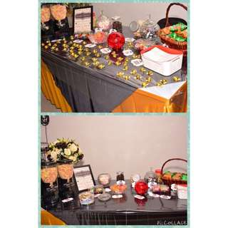 Candy Corner For Events