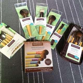 Preorder EcoTools Brushes & Sets