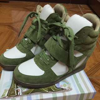💥內增高鞋