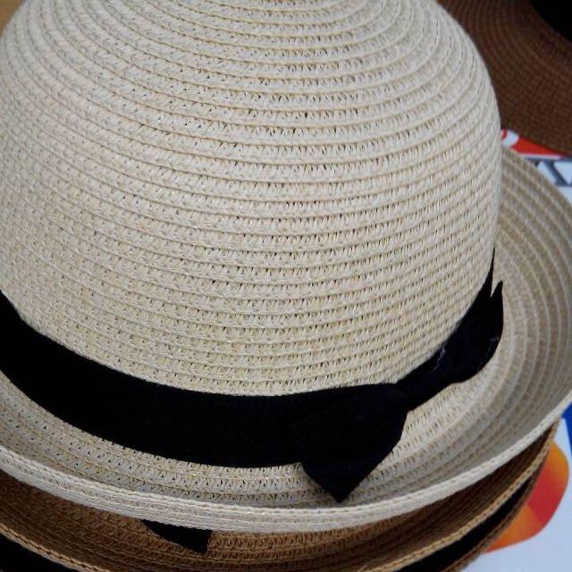 小圓頂帽子🎩