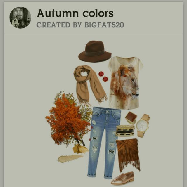 【文】最近去搭配些秋冬服飾