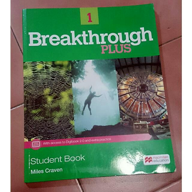 Breakthrough Plus 1
