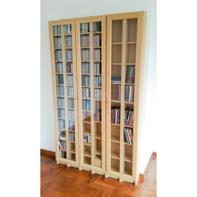 Prime Ikea Gnedby Cd Dvd Book Shelves With Glass Doors Download Free Architecture Designs Scobabritishbridgeorg