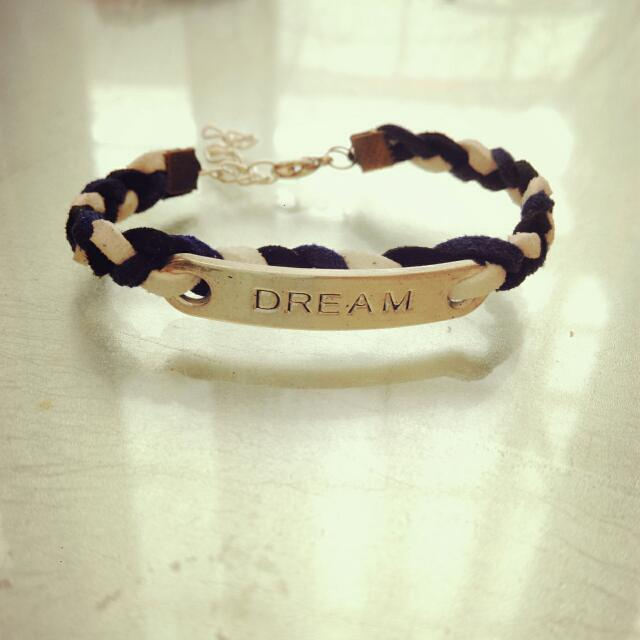 【Lady  Style 】dream手鍊