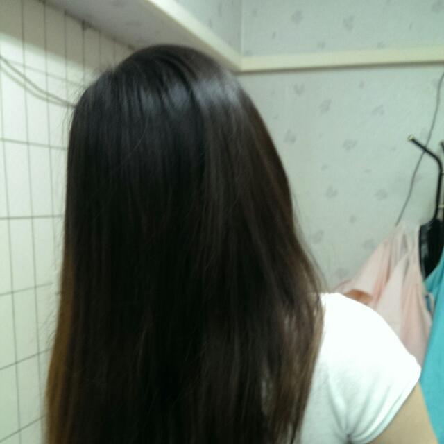 香奈q10精油洗髮精