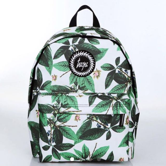 PROMO! [READY STOCK] Free Pos! Hype Backpack
