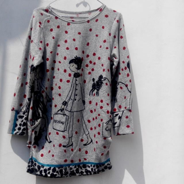 Sweater Import Bangkok