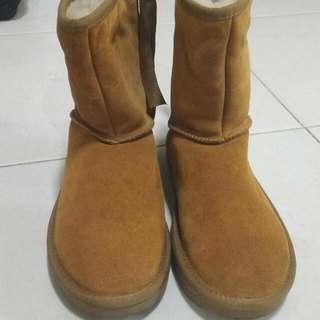 Pazzo雪靴