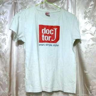 doctor J (L)