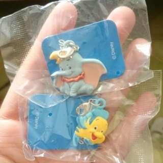 <待匯款>迪士尼👊小吊飾(兩款)