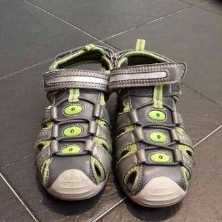Shoes Bubble Gummers Sandals @ SGD 15