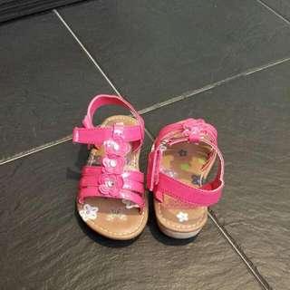 Shoes BUBBLE GUMMERS GIRLS SANDALS