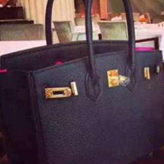 Authentic House Of hello (HOH) Birkin 30