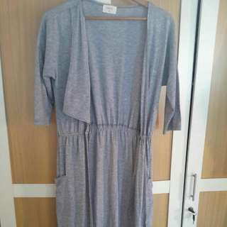 Long Outer Gaudi Size M