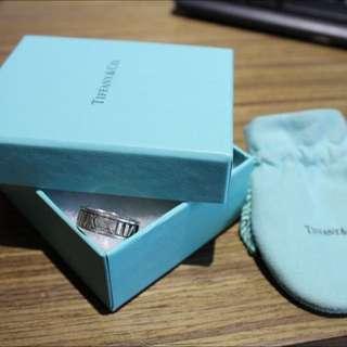 Tiffany戒指💍