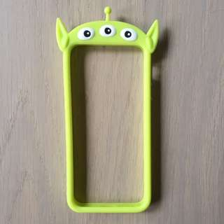 Little Green Men (Toy Story)/Alien iPhone 5 Case