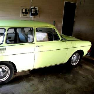 Volkswagen 1973 Reduced From $4000 To $3500