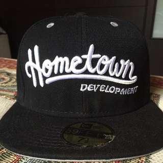 Hometown 後扣帽
