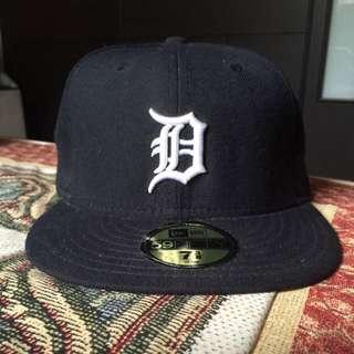 MLB老虎隊全封帽
