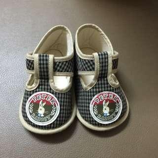 彼得兔學步鞋
