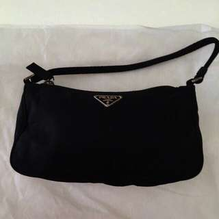 *$150 Prada In Black