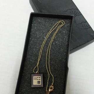 Necklace & Pendant ( Preloved)