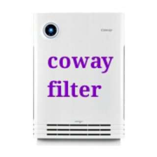 Looking for: Coway Lombok's filter/service