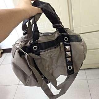 復古色包包