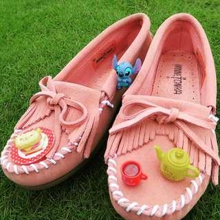 Minne tonka鞋代購