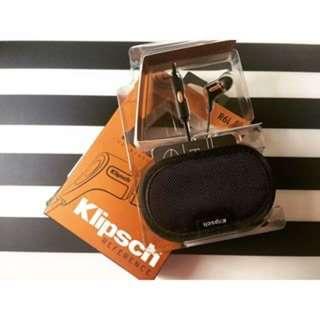 Klipsch R6i SG50 Edition