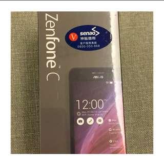 ASUS Zenfone C (ZC451CG) 手机📱