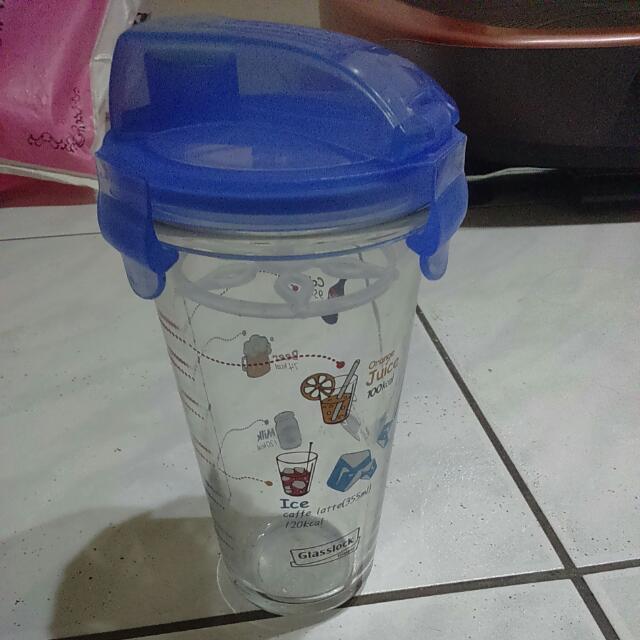 玻璃隨行杯