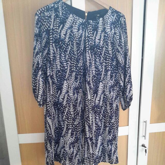 Dress H&M Size S