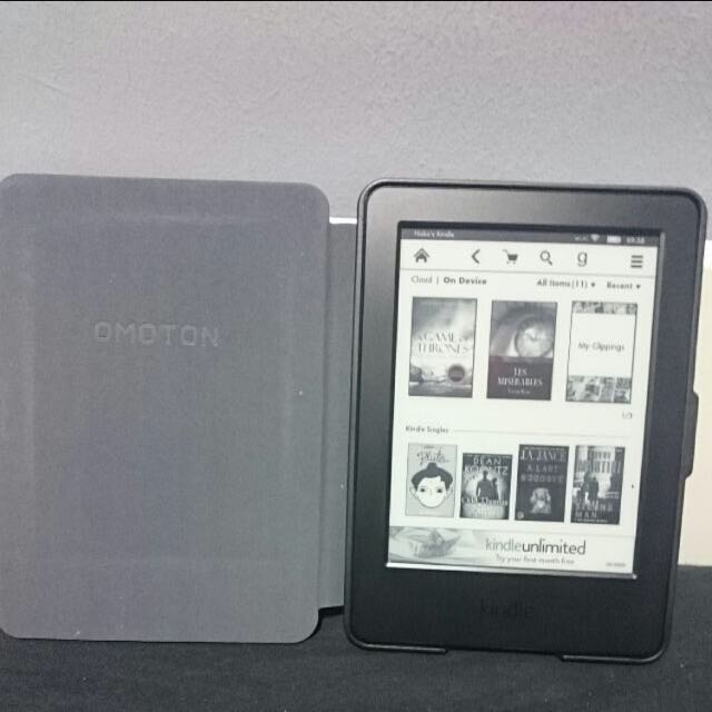 Kindle 7th Gen