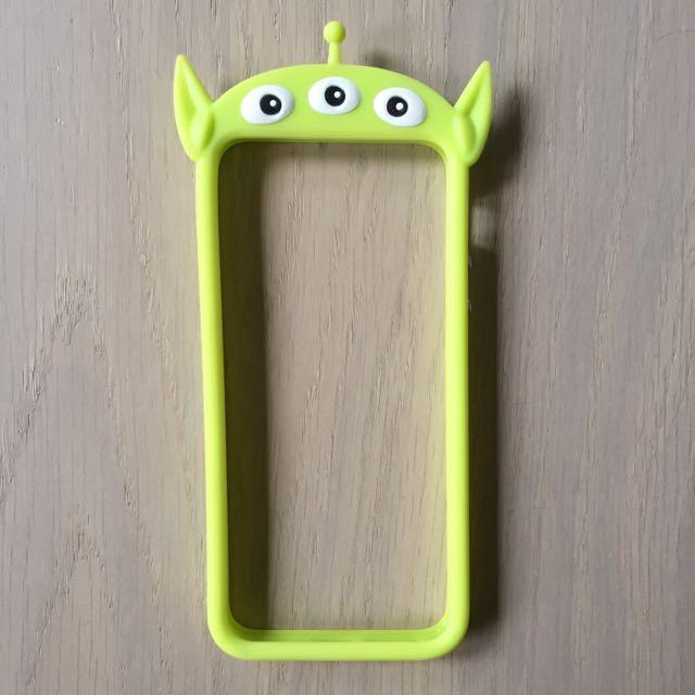 Little Green Men (Toy Story)/Alien iPhone 5 Case