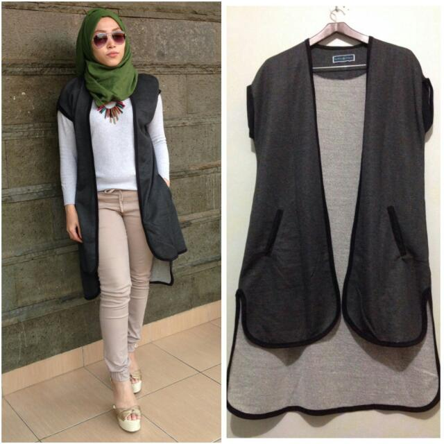 Olive Outer
