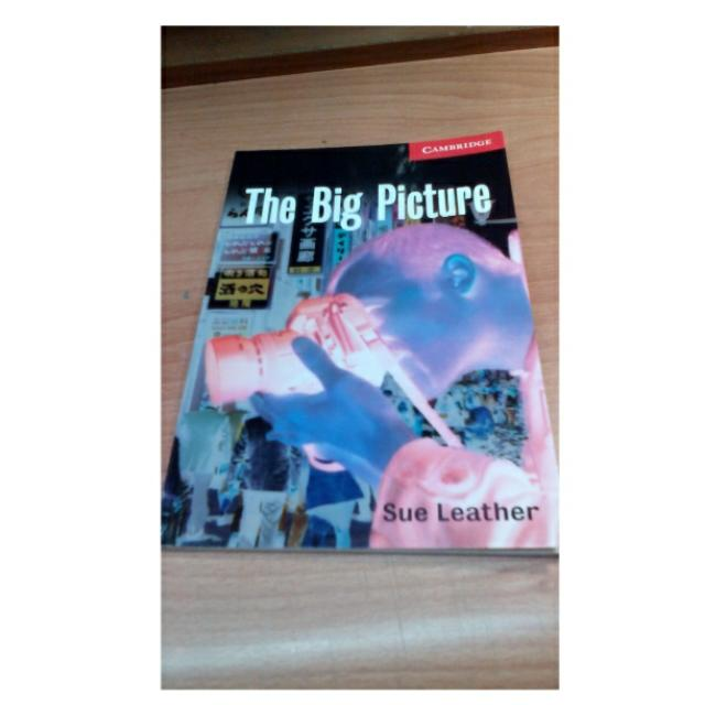 The Big Picture(二手書)