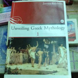 Unveiling Greek Mythology
