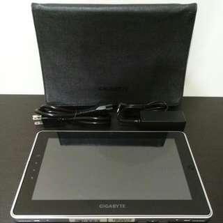技嘉 Gigabyte S1080 平板電腦 筆電