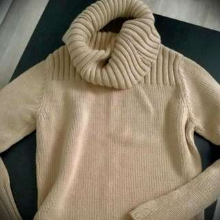 Esprit turtle/cowl neck Sweater