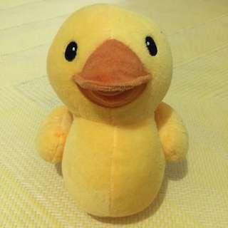 黃色小鴨娃娃