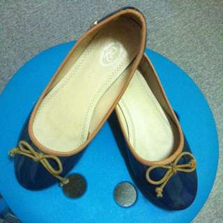 CarloRino/CR2 Flat shoe