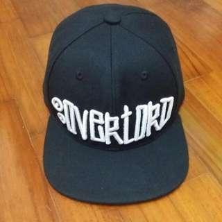 Overload棒球帽