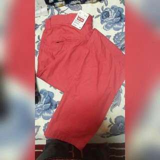 H&M Slim Fit Pants (BN)