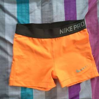 """Nike Pro 3"""""""