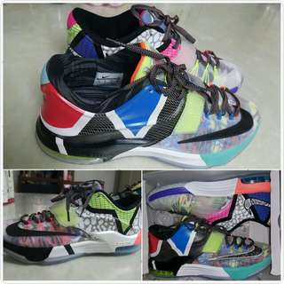 Nike What The KD7