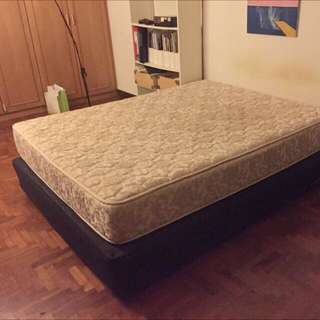 3 Queen size Beds For Free!!!!!!!